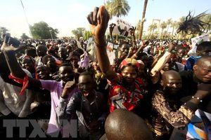 Khởi động vòng đàm phán hòa bình thứ 3 về Nam Sudan
