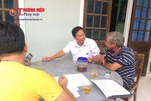 Thừa Thiên Huế: Lời trần tình của Nguyên chủ tịch xã Lộc Tiến trong 'tâm bão'