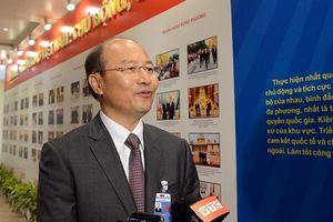 Bản lĩnh để nâng tầm ngoại giao Việt Nam trên trường quốc tế