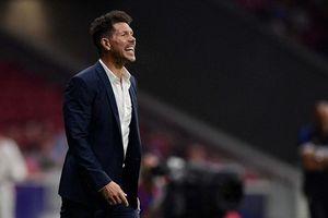 Siêu cúp Châu Âu: Cờ đã đến tay Atletico Madrid?