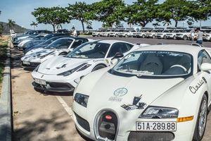 Ông Đặng Lê Nguyên Vũ lý giải gì việc tung tiền mua siêu xe?
