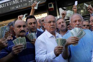 Thổ Nhĩ Kỳ sẽ tẩy chay hàng gia dụng Mỹ