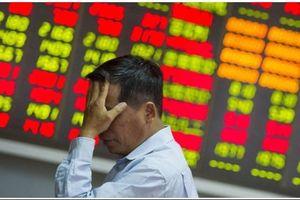 Đối đầu với Mỹ trong cuộc chiến thương mại, các chỉ số kinh tế Trung Quốc suy giảm