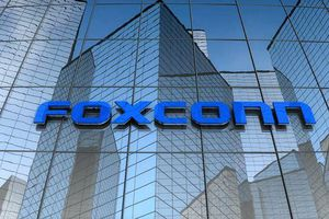 Lợi nhuận Foxconn giảm, thị trường smartphone chuẩn bị bão hòa?