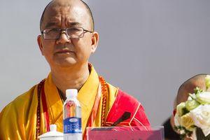 Xâm hại tình dục nữ đệ tử - Hội trưởng Phật giáo Trung Quốc bị bãi chức