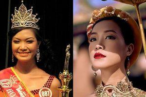 Sau nhiều lần vướng tin đồn phẫu thuật thẩm mỹ, Hoa hậu Thùy Dung lên tiếng