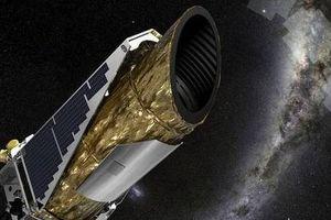 Phát hiện sửng sốt 45 hành tinh ngoại lai mới