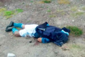 Cầu thủ Mexico tử nạn sau vụ xả súng kinh hoàng