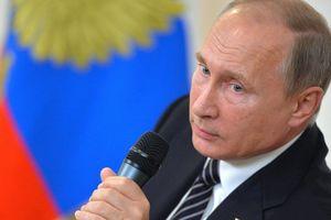 Điện Kremlin bàn cách đối phó với khủng hoảng tiền tệ
