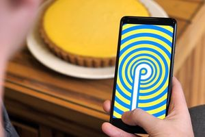 Google sắp tung Android 9 Pie Go Edition
