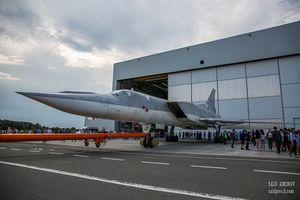 Nga 'xé bỏ' Hiệp ước New START bằng nâng cấp mới trên Tu-22M3M