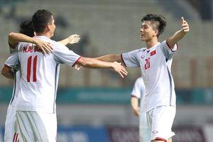 Nếu U23 Việt Nam hòa U23 Nhật Bản, 2 đội sẽ đá luân lưu chứ không tính điểm fair-play