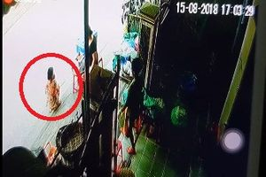 Sự thật bất ngờ về clip bắt cóc trẻ em ở Hội An