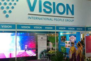 Thông báo về việc xác nhận tiếp nhận hồ sơ thông báo chấm dứt hoạt động bán hàng đa cấp của Công ty TNHH Thương mại Vision Việt Nam