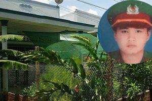 Truy trách nhiệm vụ thiếu úy uống nhầm ma túy tử vong