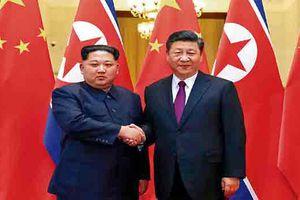 Chủ tịch Trung Quốc Tập Cận Bình sẽ dự lễ kỷ niệm 70 năm Quốc khánh Triều Tiên