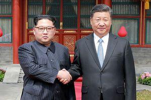 Nhà lãnh đạo Trung Quốc Tập Cận Bình sang thăm Triều Tiên trong tháng 9?