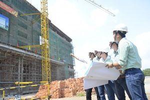 Vì sao xây dựng đứng đầu về chi phí tuân thủ thủ tục?