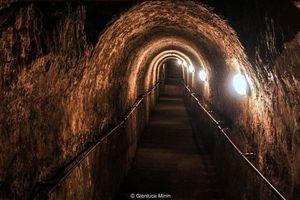 Bí mật thế giới ngầm dưới lòng thành phố ở Ý