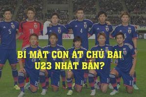 Soi sức mạnh U23 Nhật Bản đối thủ của U23 Việt Nam: Bí mật những quân át chủ bài U21 dự ASIAD 2018
