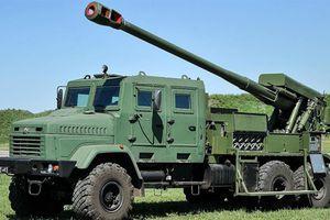 Pháo Bogdana của Ukraine có nguy cơ tự sát