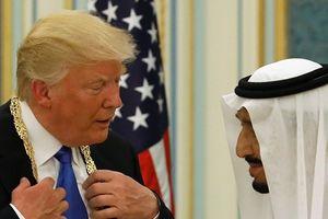 Ông Trump muốn Saudi Arabia phải 'rót tiền' cho Syria