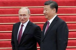 Đánh bật Mỹ, Nga 'vượt mặt' bứt phá mới quân sự với Trung Quốc