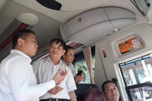 Đà Nẵng lắp camera 'dẹp' hướng dẫn viên nước ngoài 'chui'
