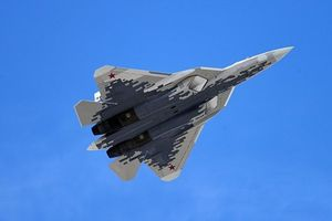 Nga 'bắt tay' Ấn Độ chế tạo máy bay chiến đấu thế hệ thứ 5
