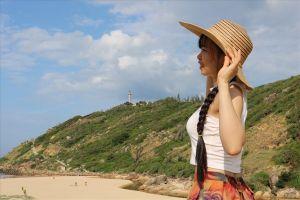 Du lịch 'quên lối về' trước cảnh sắc Phú Yên
