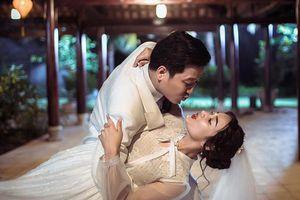 Cặp đôi 'ồn ào' Trường Giang - Nhã Phương sẽ kết hôn vào tháng 9