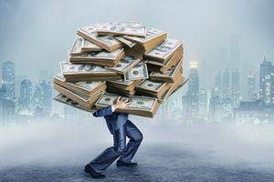 Cho mượn sổ đỏ, bỗng dưng 'gánh' nợ ngân hàng