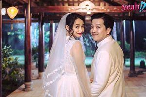 Nhã Phương chính thức xác nhận sẽ tổ chức đám cưới với Trường Giang vào tháng 9