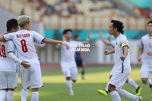 Đang thương thảo mua bản quyền ASIAD, người Việt được xem U23 Việt Nam đá vòng 1/8 hợp pháp?
