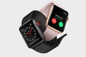 Apple chuẩn bị ra mắt 6 chiếc đồng hồ thông minh thế hệ mới