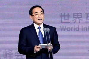 Trung Quốc bổ nhiệm lãnh đạo tuyên truyền quốc tế mới
