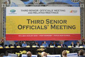 Hội nghị lần thứ 3 các quan chức cấp cao APEC