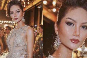 Hoa hậu H'Hen Niê gây bất ngờ khi tung ảnh cũ gợi cảm cách đây 1 năm