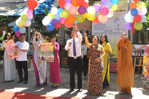 Lễ hội Vu Lan báo hiếu – Ngũ Hành Sơn 2018: - Tri ân hiếu đạo