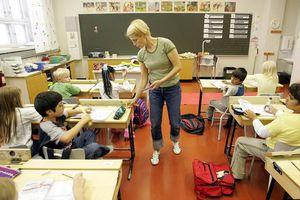 Phần Lan: Trở thành giáo viên không dễ