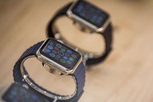 Apple vô tình tiết lộ 6 mô hình Apple Watch sắp ra mắt