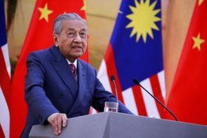 Thủ tướng Malaysia một lần nữa khiến Trung Quốc thất vọng