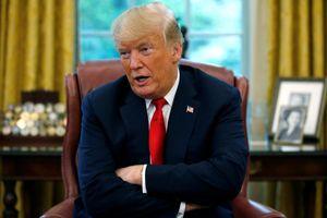 Donald Trump khẳng định mối quan hệ 'tốt đẹp' giữa Mỹ-Triều và khả năng về hội nghị thượng đỉnh tiếp theo
