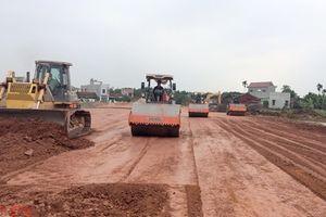 Dự án BOT cao tốc Bắc Giang – Lạng Sơn bổ sung tuyến Hữu Nghị - Chi Lăng
