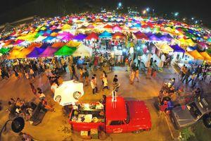 Đà Nẵng sắp có Phố Chợ đêm Sơn Trà