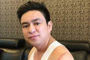 Mở rộng điều tra vụ bác sỹ Chiêm Quốc Thái bị chém trọng thương