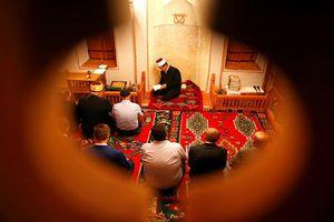 Ngạc nhiên không khí thế giới Hồi giáo đón mừng lễ Eid al-Adha