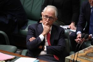 Làn sóng từ chức tiếp tục diễn ra trong Chính phủ Australia