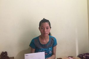 Bạn đọc ủng hộ chị Đỗ Thị Hiền bị suy thận