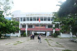 Điều tra vụ Trường Cao đẳng Sư phạm Ninh Thuận 'thụt két' tiền tỷ